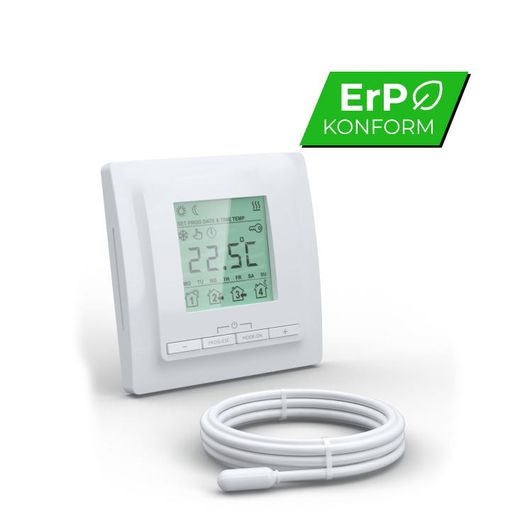 Thermostat digital TP520
